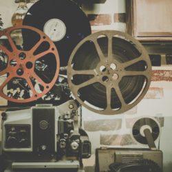 Zapraszamy na letnie kino plenerowe! Już w najbliższy weekend.
