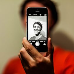 Selfie w bibliotece! Konkurs.