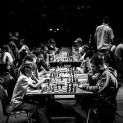 Turniej Szachowy o puchar Burmistrz Wołomina