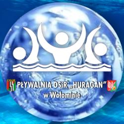 "Pływalnia OSiR ""Huragan"" nieczynna 27 sierpnia"