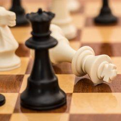 Turniej szachowy o puchar Dyrektora MDK - relacja