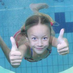 Ferie na wołomińskiej pływalni - oferta specjalna dla dzieci i młodzieży