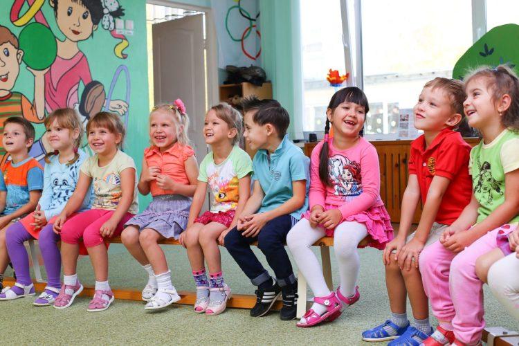 Rusza system elektronicznej rekrutacji do przedszkoli