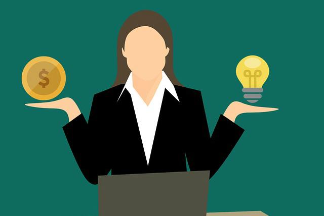 Nabór wniosków konkursowych na podejmowanie działalności gospodarczej