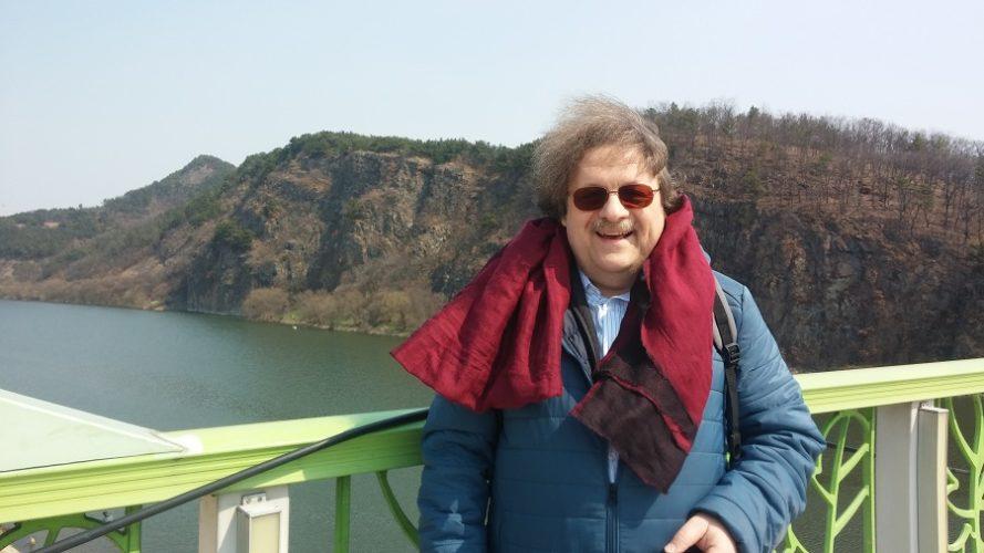 """Spotkanie z Edwardem Sielickim: """"Korea Południowa – kraj nieznany?"""""""