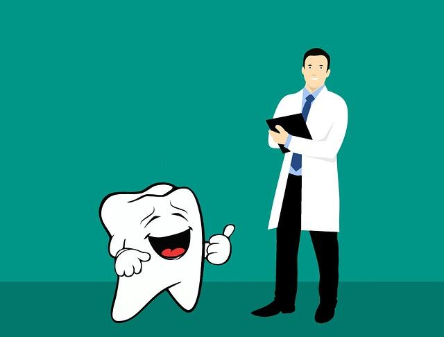 Zaproszenie na przegląd jamy ustnej dzieci i młodzieży do 18 roku życia