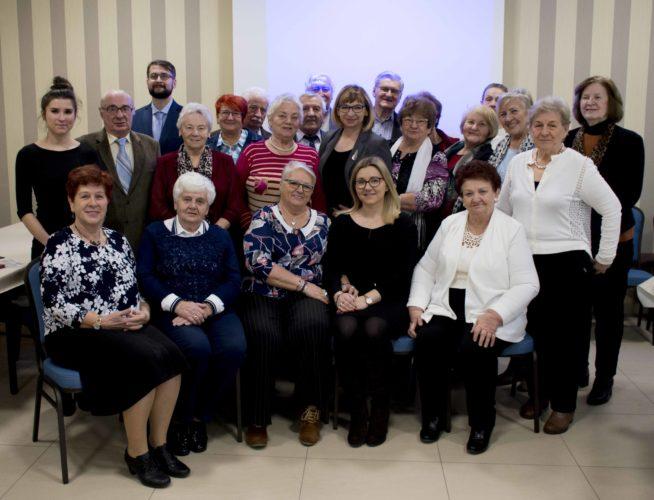 Ostatnia sesja Wołomińskiej Rady Seniorów kadencji 2016-2018