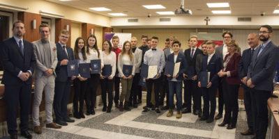 Młodzieżowa Rada Miasta Wołomin działa już oficjalnie!