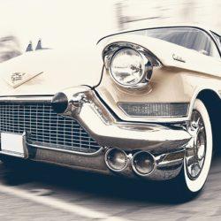 Podróże Wołominiaków - Cadillakiem na Cadillac