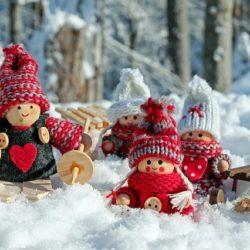 Ferie zimowe 2019 w Niedzicy