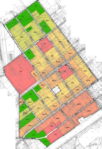 Plan miejscowy Osiedla Wołominek wszedł w życie!