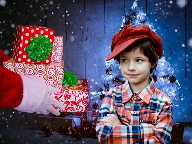 Zapraszamy na świąteczny spektakl dla dzieci