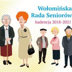 Znamy już skład nowej Wołomińskiej Rady Seniorów