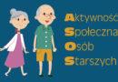 Trwa nabór wniosków do nowej edycji programu Aktywność Społeczna Osób Starszych