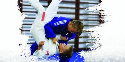 Bezpłatne zajęcia judo w trakcie ferii zimowych