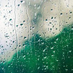 Ostrzeżenie przed opadami marznącego deszczu