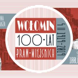 100. urodziny miasta Wołomin