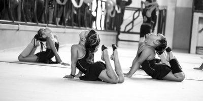 """Wiosenny Turniej Tańca """"CREATIVE DANCE"""""""