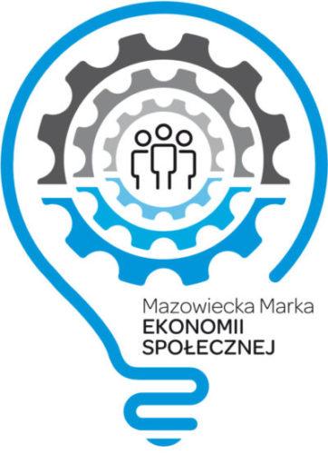 """Konkurs """"Mazowiecka Marka Ekonomii Społecznej' 2019"""""""