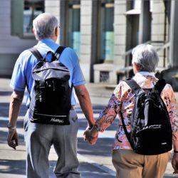 Otwarty konkurs ofert - polityka senioralna