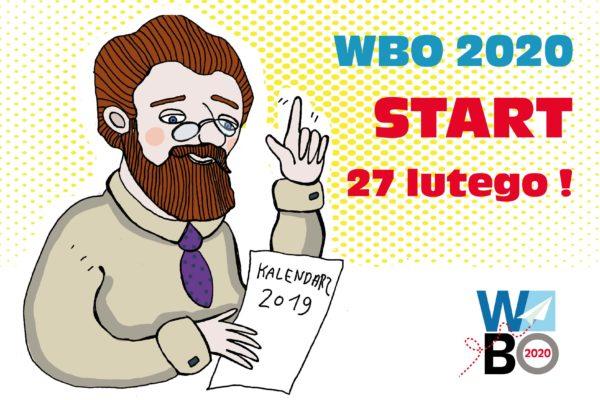 Wołomiński Budżet Obywatelski 2020 startuje lada dzień!
