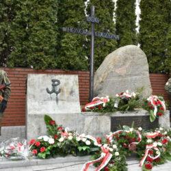 Narodowy Dzień Pamięci Żołnierzy Wyklętych w Wołominie