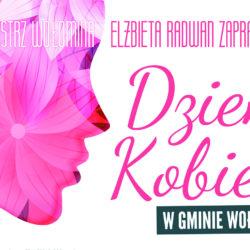 Dzień Kobiet w gminie Wołomin