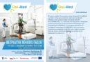 Bezpłatna rehabilitacja dla dzieci z MPD