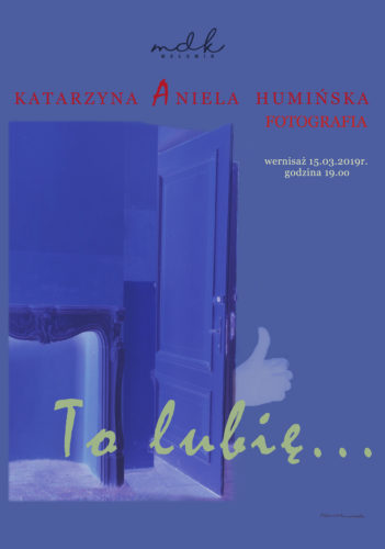 Wernisaż wystawy Katarzyny Humińskiej