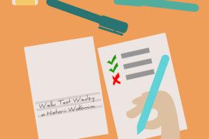 Rozpoczęła się rejestracja do Wielkiego Testu Wiedzy o Historii Wołomina!