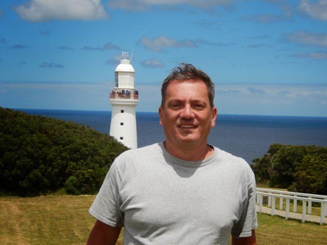 Podróże Wołominiaków - Australia Zachodnia