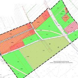 Zapoznaj się z projektem planu miejscowego rejonu cmentarza przy Al. Niepodległości w Wołominie - etap II