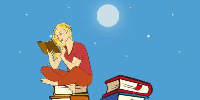 Święto Książki w wołomińskiej Bibliotece