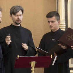 Koncert muzyki cerkiewnej