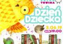 "Interaktywny koncert ""Budyń Julka Tuwima"""