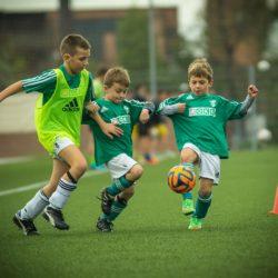 Piłkarskie Mistrzostwa Przedszkolaków na stulecie Wołomina