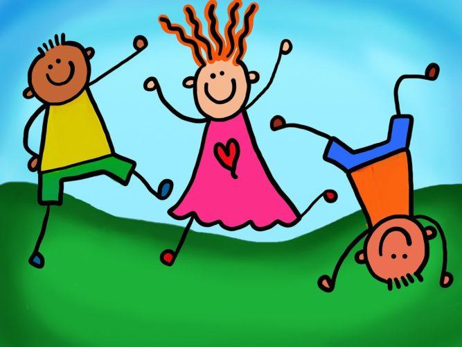 Organizacja wypoczynku letniego dzieci i młodzieży