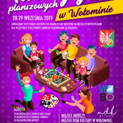 Turniej Gier w Wołominie