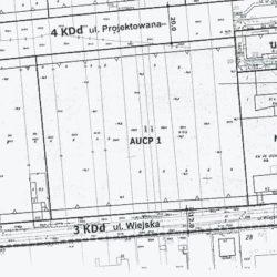 Zapoznaj się z projektem zmiany planu miejscowego terenu położonego pomiędzy ulicami: Lipińską, Legionów, Wiejską i Prądzyńskiego w Wołominie