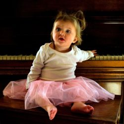 Podwieczorek muzyczny dla dzieci - Oj, zagrajcież nam poleczkę