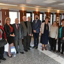 Pilotażowy program teleopieki w 2020 r. w Gminie Wołomin