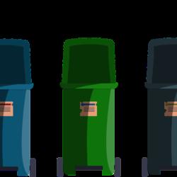 Ustawa o utrzymaniu czystości i porządku w gminach a altany śmietnikowe