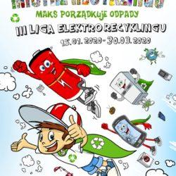 VI edycja konkursu Mistrz Recyklingu