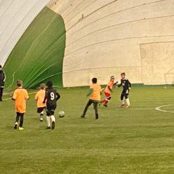 Turniej pod balonem