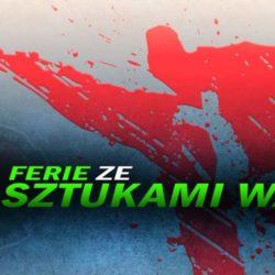 Ferie 2020 - bezpłatne treningi Karate Tang Soo Do oraz Kickboxingu