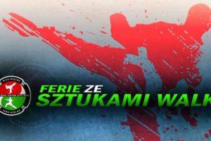 Ferie 2020 – bezpłatne treningi Karate Tang Soo Do oraz Kickboxingu