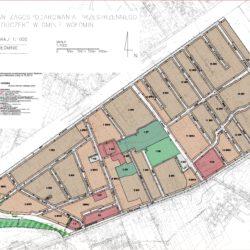 Zapoznaj się z projektem miejscowego planu zagospodarowania przestrzennego Centrum Duczek w gminie Wołomin wraz z prognozą oddziaływania na środowisko