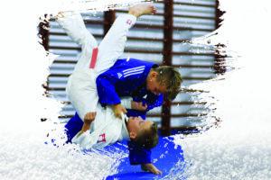 Ferie 2020 – bezpłatne treningi judo