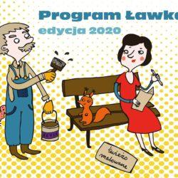Program Ławka - edycja 2020!