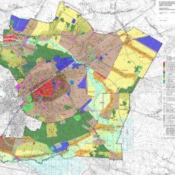 Zapoznaj się z projektem zmiany Studium uwarunkowań i kierunków zagospodarowania przestrzennego gminy Wołomin wraz z prognozą oddziaływania na środowisko